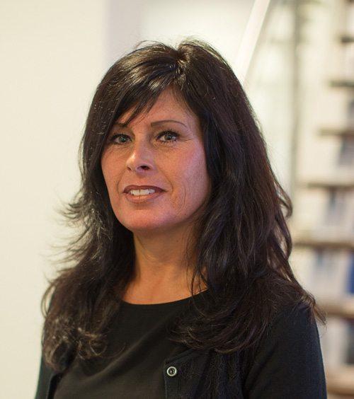 Angelique van Reemst