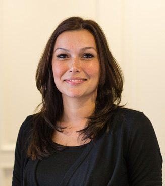 Cynthia van Zanten