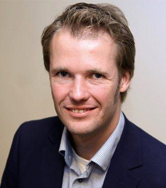 Jorgen Peerik