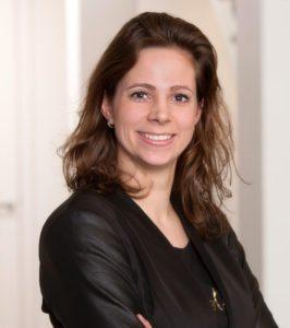Linda van Ginkel
