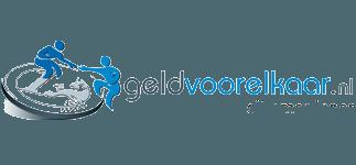 Logo van Geld voor elkaar.nl