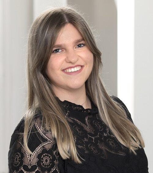 Claudia Nieuwenhof